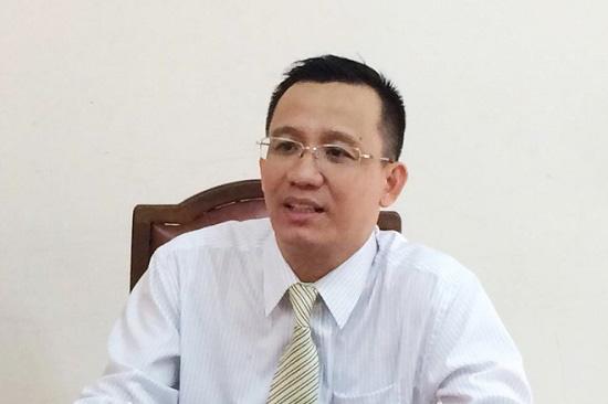 Con đường sự nghiệp hơn 20 năm nghiên cứu, giảng dạy, làm việc tại các ngân hàng trong và ngoài nước của Tiến sĩ Bùi Quang Tín - Ảnh 1.