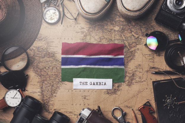 Kim ngạch hai chiều giữa Việt Nam và Gambia năm 2019 tăng gấp ba lần - Ảnh 1.