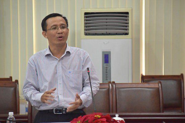 Ngân hàng Nhà nước yêu cầu cung cấp thông tin vụ ông Bùi Quang Tín tử vong - Ảnh 1.