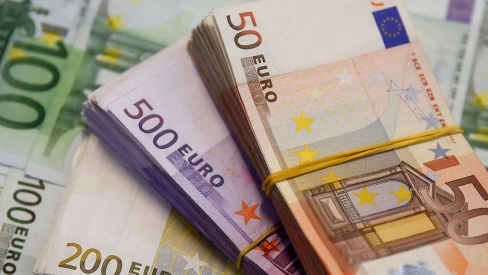 Tỷ giá đồng Euro hôm nay 6/4: Giá Euro ngân hàng tăng trở lại - Ảnh 1.