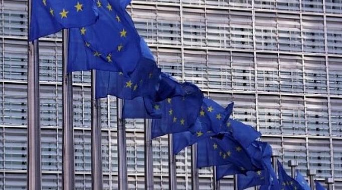 EU tăng thuế quan đối với hàng hóa Mỹ để trả đũa thuế nhôm thép - Ảnh 1.