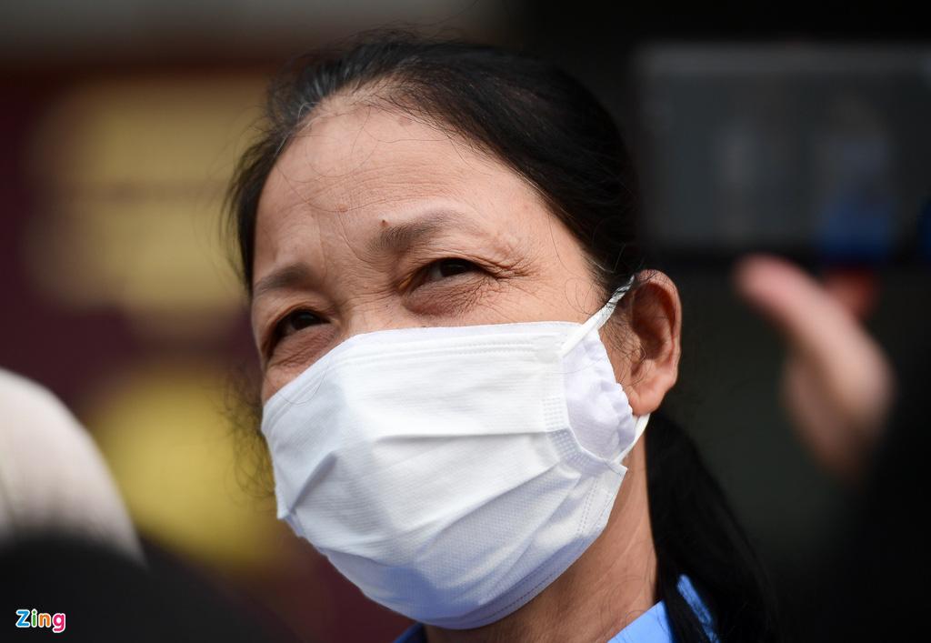 Nữ y tá Pháp mắc COVID-19: 'Ở Việt Nam, tôi được chăm sóc và điều trị' - Ảnh 5.