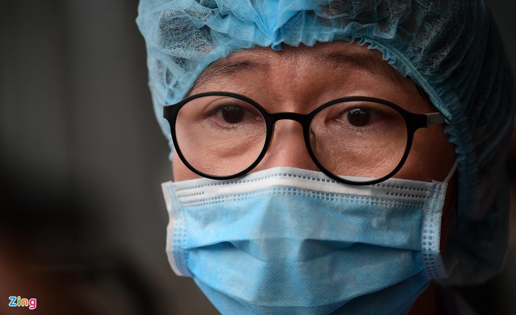 Nữ y tá Pháp mắc COVID-19: 'Ở Việt Nam, tôi được chăm sóc và điều trị' - Ảnh 7.