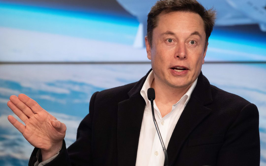 Tesla gửi tâm thư, yêu cầu toàn bộ nhân viên giảm lương, cho tạm nghỉ các nhân viên thời vụ - Ảnh 1.