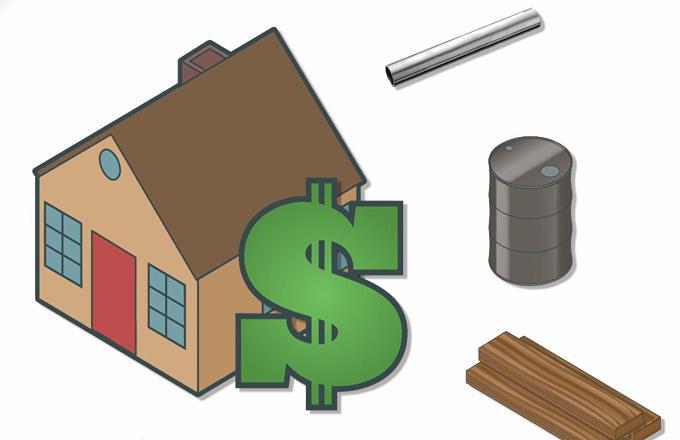 Tài sản thực (Real asset) là gì? Đặc điểm - Ảnh 1.