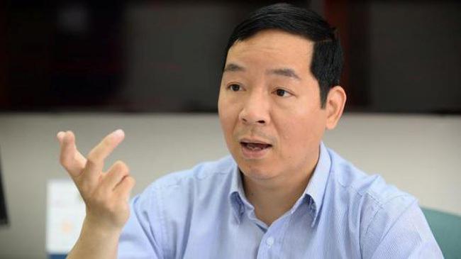 TS. Vũ Thành Tự Anh: Sẽ trả giá đắt nếu chạy theo GDP, xao lãng chống dịch - Ảnh 1.