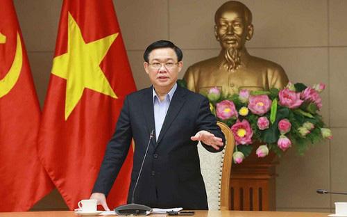 Hà Nội thúc đẩy giải ngân hiệu quả 37.000 tỉ đồng vốn đầu tư công trong năm 2020 - Ảnh 1.