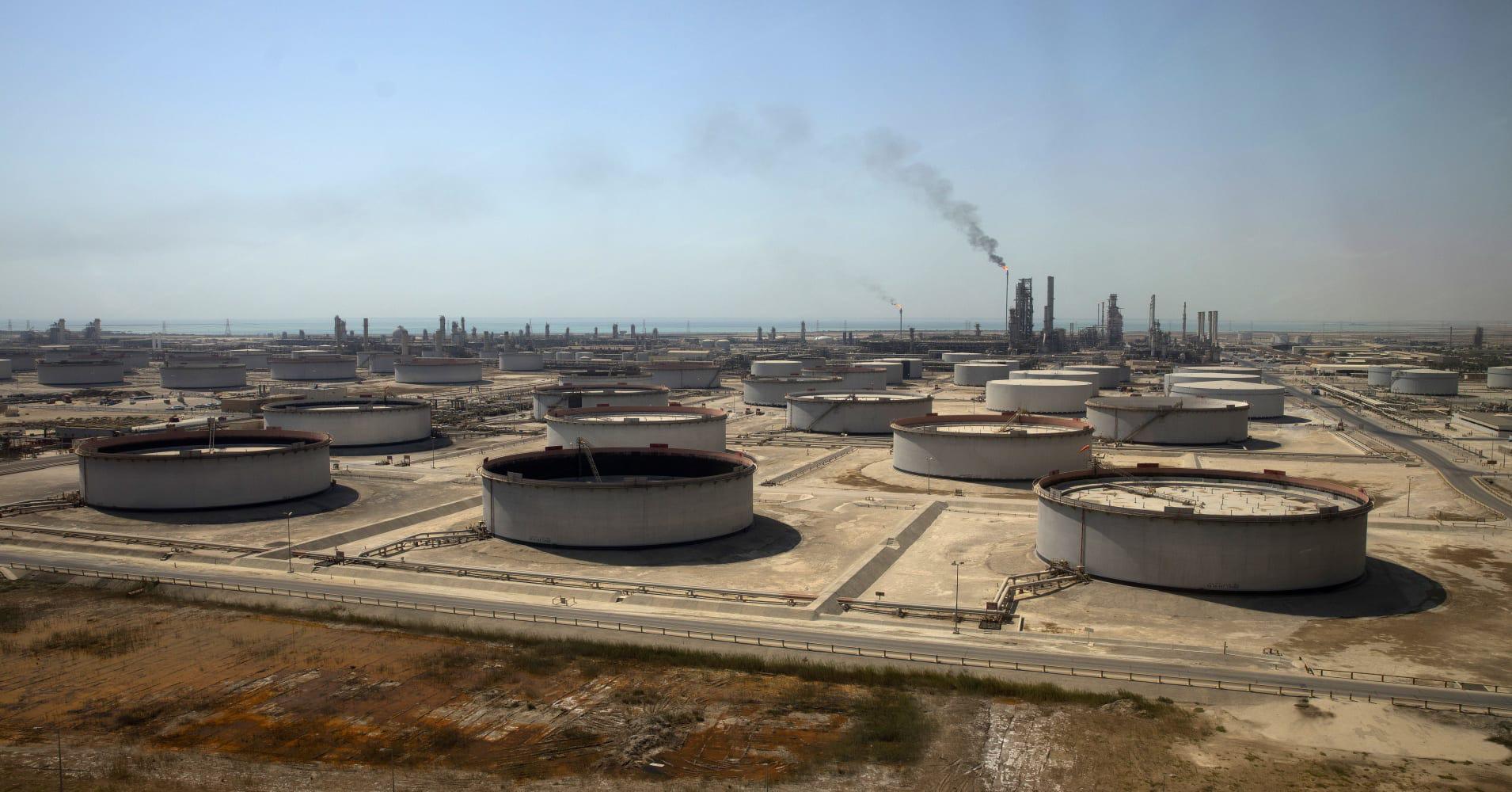 Giới chuyên gia đồn đoán trái chiều về cuộc họp giảm sản lượng dầu thô của OPEC+ vào tối 9/4 - Ảnh 1.