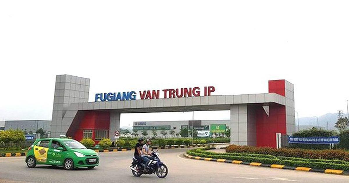 Lộ gần 700 người nước ngoài bất hợp pháp tại một doanh nghiệp Trung Quốc - Ảnh 8.
