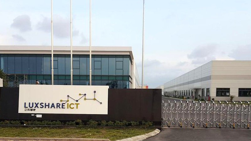 Lộ gần 700 người nước ngoài bất hợp pháp tại một doanh nghiệp Trung Quốc - Ảnh 2.