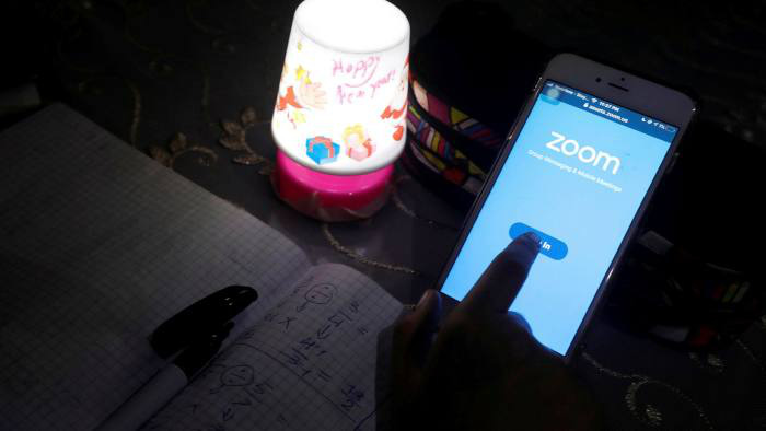 Zoom gửi dữ liệu về Trung Quốc, Thượng viện Mỹ khuyến cáo thành viên không sử dụng - Ảnh 1.