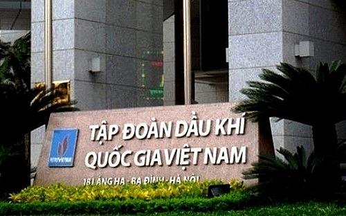 petro vietnam co hon 168000 ty tien mat gui ngan hang lay lai