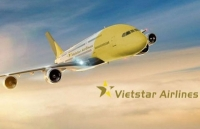 pho thu tuong chi dao giai quyet kien nghi cap phep bay cua vietstar airlines