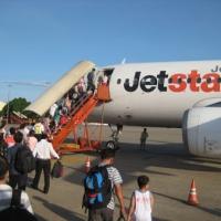 jetstar pacific doi so trong xep hang bay dung gio
