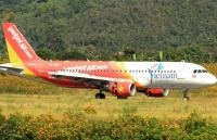 co dong vietjet tiep tuc nhan co phieu thuong ty le 40
