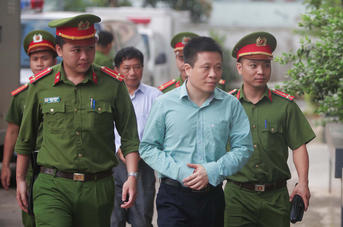 de nghi moi dai dien van phong chinh phu du toa xu ong dinh la thang