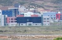 doanh nghiep han quoc keu goi mo cua lai khu cong nghiep chung kaesong