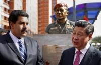 venezuela se luyen vang tai tho nhi ky de ne don trung phat cua my