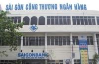 saigonbank loi nhuan tang hon 11 trong nua dau nam nhung luong nhan vien lai giam chi con 8 trieu dongthang