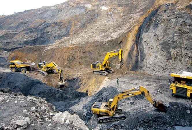 Khai thác mỏ sắt Thạch Khê: Quyết định đầu tư đã là sai lầm