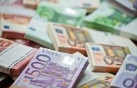ty gia euro hom nay 19 gia euro tu do giam manh