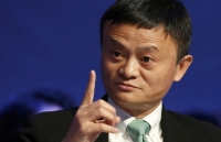 ly do jack ma ghet bill gates