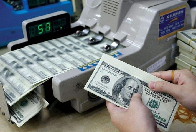 us dollar index tiep tuc dao dong giang co ty gia usd trong nuoc tiep tuc giam