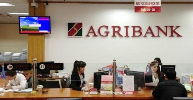 Lãi suất ngân hàng Agribank mới nhất tháng 11/2018 - Ảnh 1.