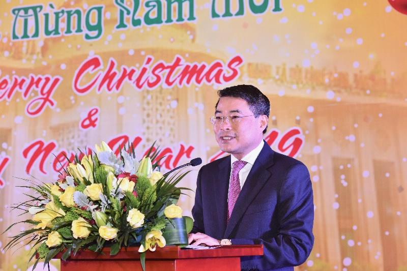 thong doc le minh hung tang truong tin dung nam 2018 duoi muc 16