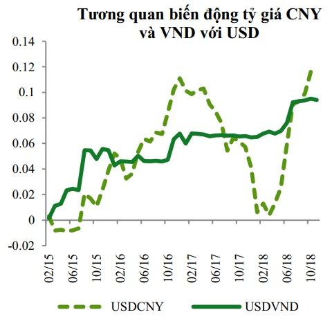 VCBS: Tỷ giá USD sẽ biến động không quá 3% trong năm 2019 | VietnamBiz