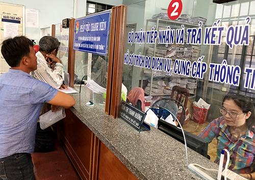dat van phong tram lang sau quyet dinh dung chuyen nhuong