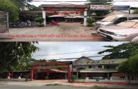 cong ty van chuyen saigontourist chuyen nhuong trai phep tru so