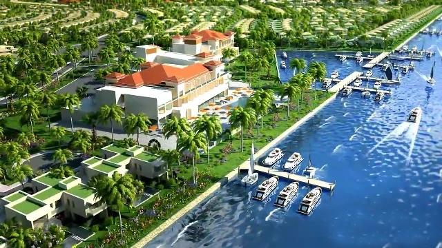 Đà Nẵng duyệt điều chỉnh quy hoạch chi tiết Khu đô thị mới Thuận ...