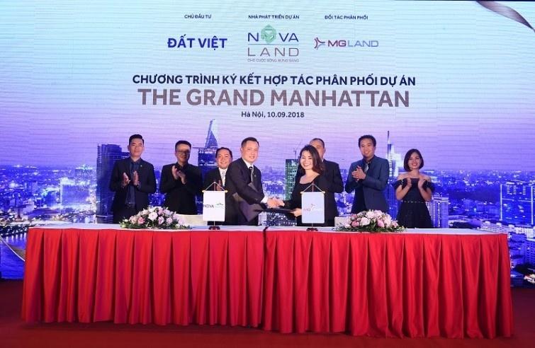 mland tatiland mg land tro thanh dai ly phan phoi chinh thuc du an the grand manhattan quan 1
