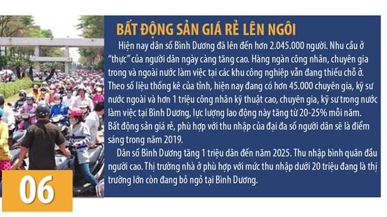 du bao thi truong bat dong san tai binh duong 2019