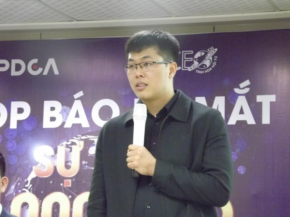 tran uyen phuong chung toi chua bao gio nghi tan hiep phat hoan hao