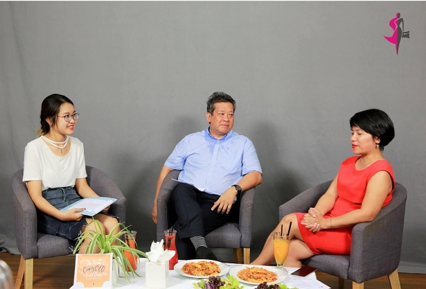 the women venture chap canh giac mo khoi nghiep cua phu nu viet nam
