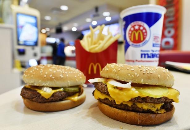Burger King Cham