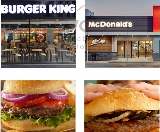 cuoc chien tren thuc don giua 2 ong lon mcdonalds va burger king