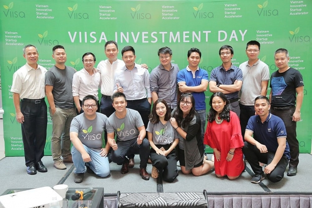 viisa ho tro tang toc cho cac startup viet nam