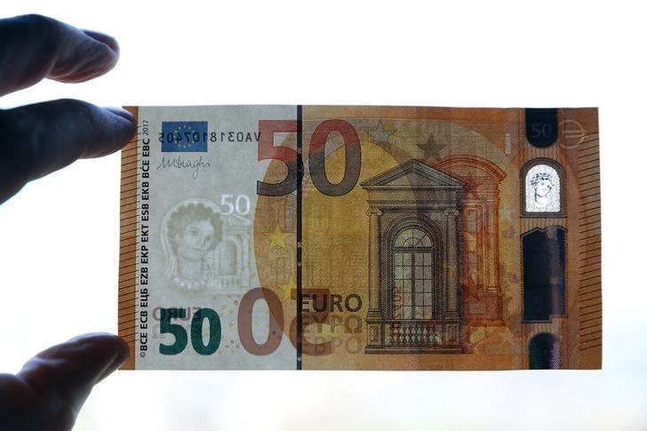 euro cham dinh 25 nam trong phien giao dich som o chau a