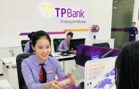 tpbank chot danh sach co dong nhan thuong va co tuc bang co phieu vao ngay 512