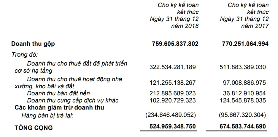 tan tao nam 2018 lai rong gap 13 lan nam truoc