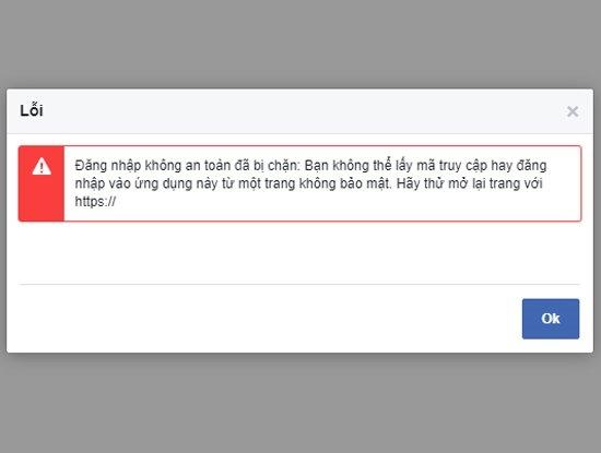 facebook da chan ket noi toi mang xa hoi viet nam an theo du an luat an ninh mang