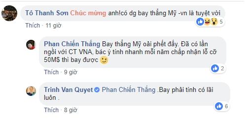 ong trinh van quyet bamboo airways bay thang den my phai tinh co lai luon