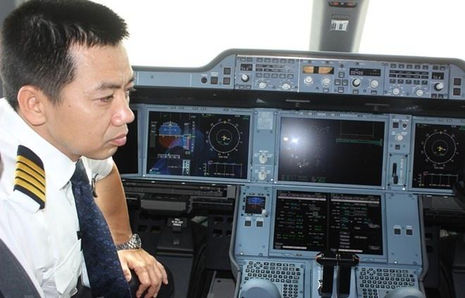 vietnam airlines tinh toan giam hang thuong gia tang ve pho thong