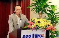 flc faros muon tang von cho mot cong ty con gap 63 lan