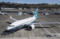phat hien loi o may bay boeing 737 max 8 sau vu roi may bay indonesia