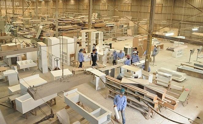 Nhận diện thách thức của ngành gỗ năm 2019
