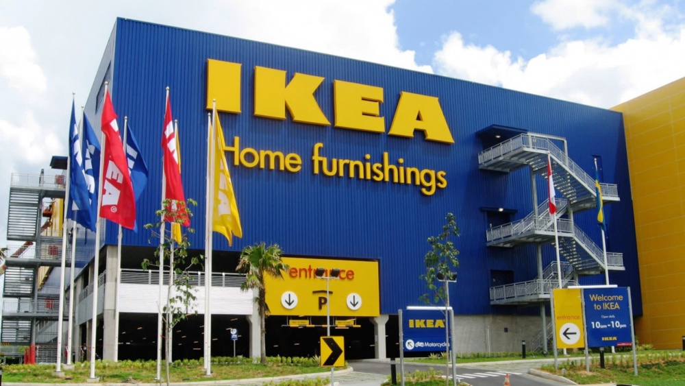 ban do khong co new zealand hang noi that ikea nhan day la loi quy trinh